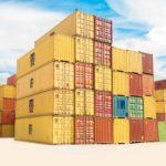 Co należy wiedzieć o transporcie kontenerów morskich