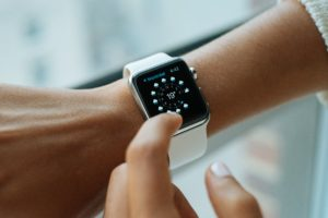 Smartband Garett Electronics FIT20 GPS - recenzja